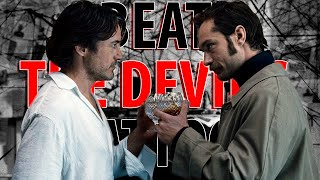 Sherlock Holmes - Beat The Devil