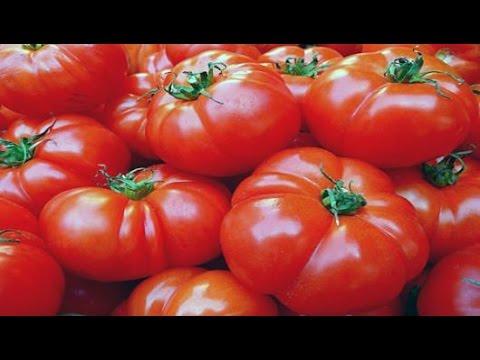 Mindre näring i dagens grönsaker