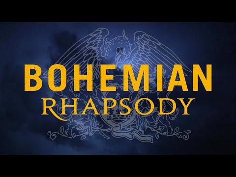 Scuola del Teatro Musicale – Tribute to Bohemian Rhapsody (Queen)