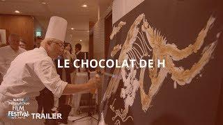 El chocolate de Hironobu Tsujiguchi, en documental