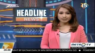 Berita Terbaru Hari Ini 11 November 2015 Gempa Di Yogyakarta Berkekuatan5,6 Sr