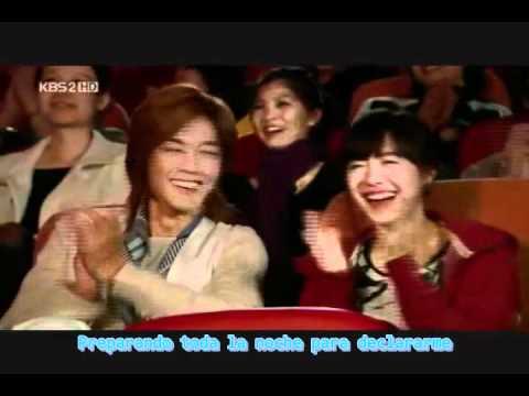 T-Max Wish ur my love Sub Español [OST Boys Before FLowers]