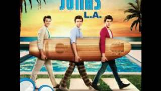 13. Set This Party Off - Jonas Brothers (Jonas L.A.)