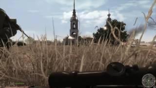 Самый Хардкорный Шутер про Вторую Мировую Войну на ПК ! Игра Red Orchestra 2: Герои Сталин
