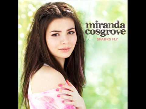 Miranda Cosgrove - BAM