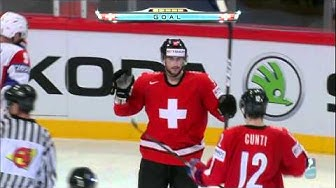 IIHF WC '13 - Switzerland Tribute HD