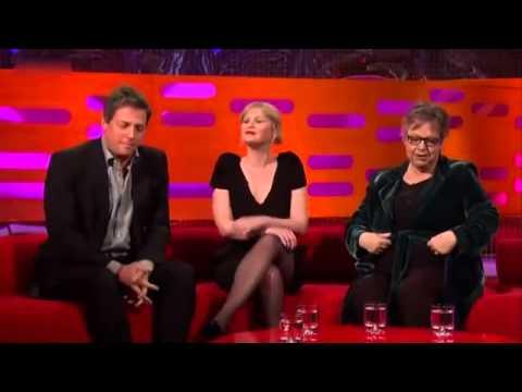 Graham Norton Show 2012 S10x21 Hugh Grant, Joanna Page, Jo Brand and David Guetta Part 1 Y