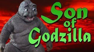 Son of Godzilla : Review