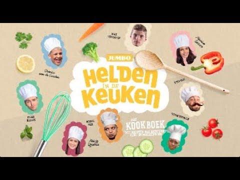 Helden In De Keuken Compilatie Van Onze Helden Youtube