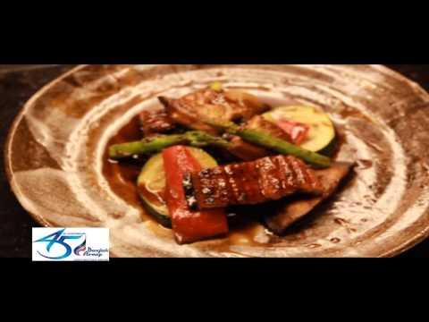 Kisso Japanese Restaurant - Glamor TV