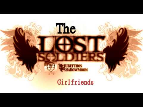 The Lost SoldierZ
