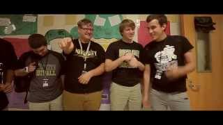 RCTV Show September 18, 2014 Royse City High School