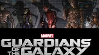 Marvel's Guardians Of The Galaxy | Official Trailer | In Cinemas 8th Aug, 2014 - Marvel India