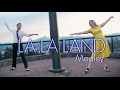 La La Land IN REAL LIFE City Of Stars A Lovely Night Evynne Peter Hollens mp3