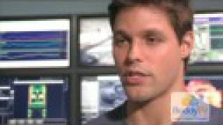 BuddyTV Interview with Justin Bruening (Knight Rider)