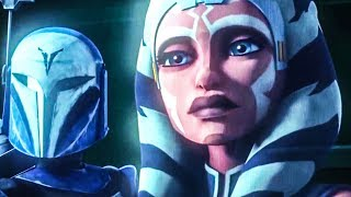 Звездные войны:  Войны клонов (7 сезон) - 2019  Трейлер (русский язык)