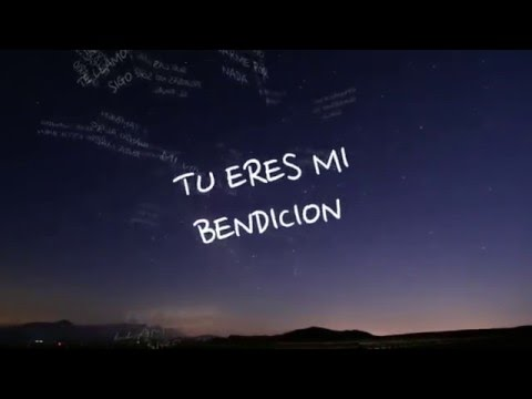 Eres Mi Bendición - Funky Ft Alex Zurdo (Con Letra) Música Cristiana 2015