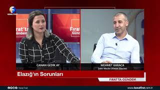Frat'ta Gündem Mehmet Karaca 08 10 2020