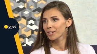 Pomagając sobie, możemy pomagać innym - Adrianna Palka o PMK | #OnetRANO #WIEM