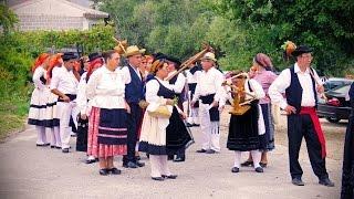 Rancho Folclórico de Vila Chã S. Tiago