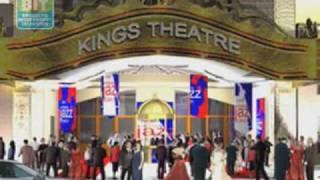 The Loews Kings Theater