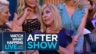 Baixar After Show: Nene Leakes And Reza Farahan Squash Their Beef | RHOA | WWHL