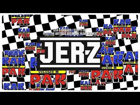 GTA & Baauer - Step It Up Ft. TT The Artist & Big Mack (KAKU Remix)