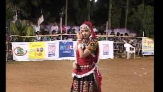 Gujarati Garba Song Navratri Live 2011 - Lions Club Kalol - Sarla Dave - Day-7 Part-14