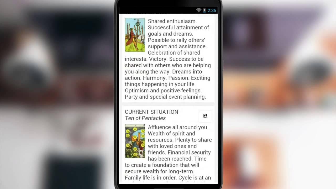 Astrolis Horoscopes & Tarot App