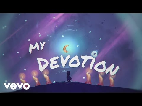 Coleman Hell - Devotion (Lyric)