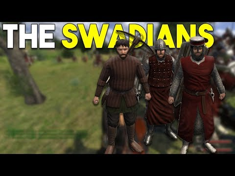 Swadia Complete Faction