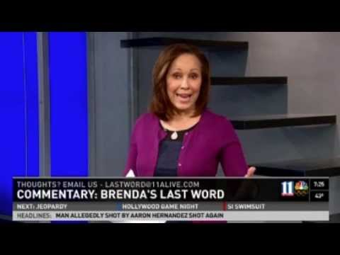 Local News Anchorwoman Destroys Coke Ad Misinformation