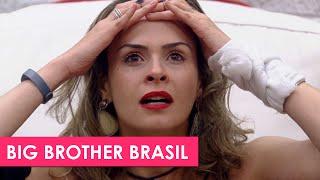BBB16 - FALSA ELIMINAÇÃO ANA PAULA (EPISÓDIO 10)