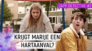 HARTKLOPPINGEN | Zapp Detective #2 | NPO Zapp