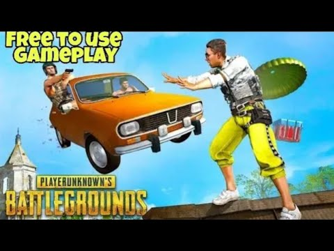Pubg No Copyright Gameplay Free To Use