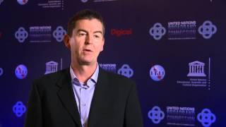ITU INTERVIEWS: Paul Mitchell, Corporate VP & Chairman, Microsoft
