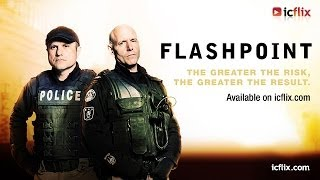 Flashpoint Trailer - Available on icflix