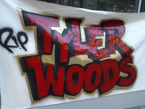 Justice 4 Tyler Woods Killed by LBPD 11/19/13