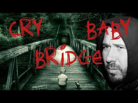 HAUNTED CRY BABY BRIDGE AT 3AM