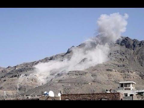 أخبار عربية | مقتل العشرات من #داعش بغارة أمريكية في محافظة #البيضاء بـ #اليمن  - نشر قبل 2 ساعة
