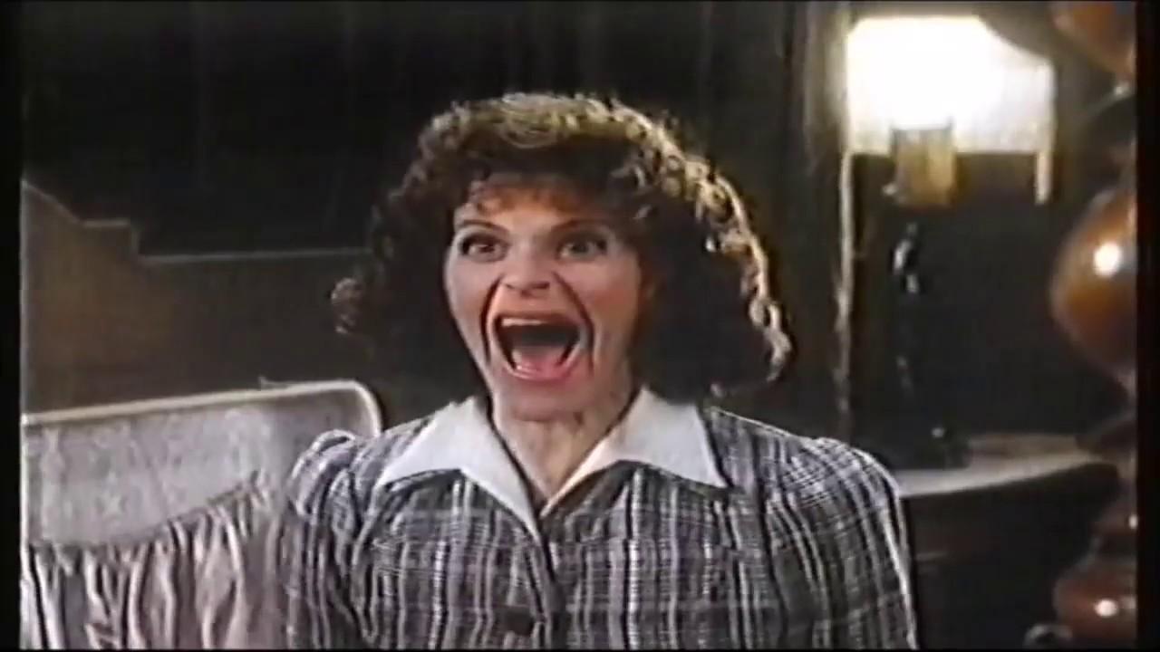 Download Haunted Honeymoon (Terrorífica Luna de Miel) (Gene Wilder, EEUU, 1986) - Official Trailer 2