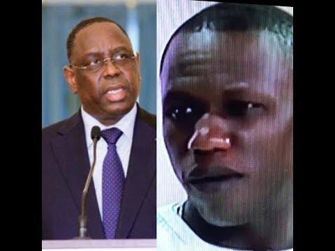 Le message de Gorgui Sy Dieng au Président Macky Sall..«Dél balé di...