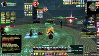 Rift - Pvp Warfront - Harb/Pyro mage gameplay