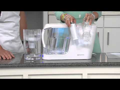 Aquasana Powered Water Filtration System with Pat James-Dementri