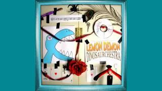 "Lemon Demon - ""Dinosaurchestra"" (2006)"