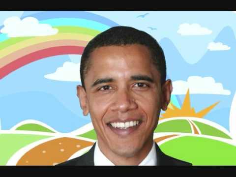 (Broadband) Obama People in the Neighborhood