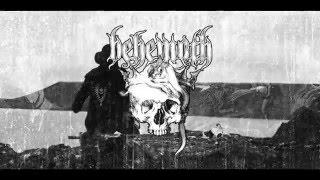 Behemoth - Blasfemia Amerika tour 2016 teaser