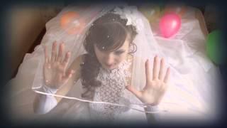 свадебные клипы 2013 Дмитрий Анастасия