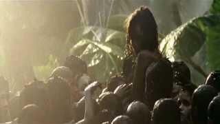 """Vinyan - """"Madre Natura"""" (finale) - Regia di F.Du Welz, con E.Bèart e R.Sewell"""