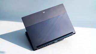 Acer's Best Gaming Laptop! // Acer Predator Triton 500 SE Review